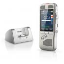 Dictaphone Philips Pocket Memo DPM8000 et logiciel SpeechExec Pro Dictate