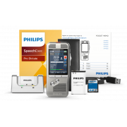 Pack de transcription Philips - 1 Dictant