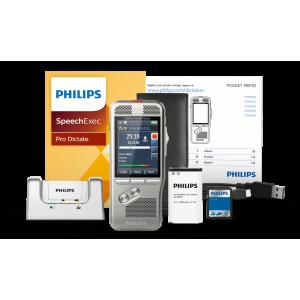 Pack de transcription Philips - 1 Dictant