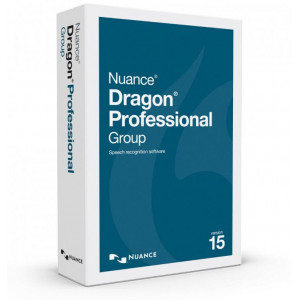 Dragon Professional Group Version 15.3