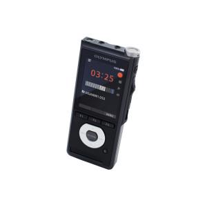 Dictaphone Olympus DS-2600 et logiciel DSS Player Standard (Mac & PC)