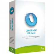Omnipage ultimate : Transformez instantanément n'importe quel document