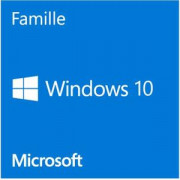 Microsoft Windows 10 Home Edition français