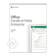 Microsoft Office 2019 Home français