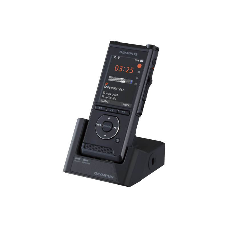 DPM7000 - Enregistreur de dictée Philips Pocket Memo