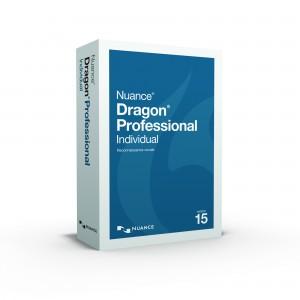Dragon Professional Individual 15.3 et Microphone Olympus RM4010P