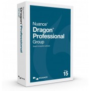 DRAGON PROFESSIONAL GROUP 15.5 VLA Italiano/English