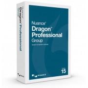 DRAGON PROFESSIONAL GROUP 15.5 VLA Italiano/English