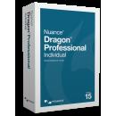 Dragon Professional Individual 15 boite, Français