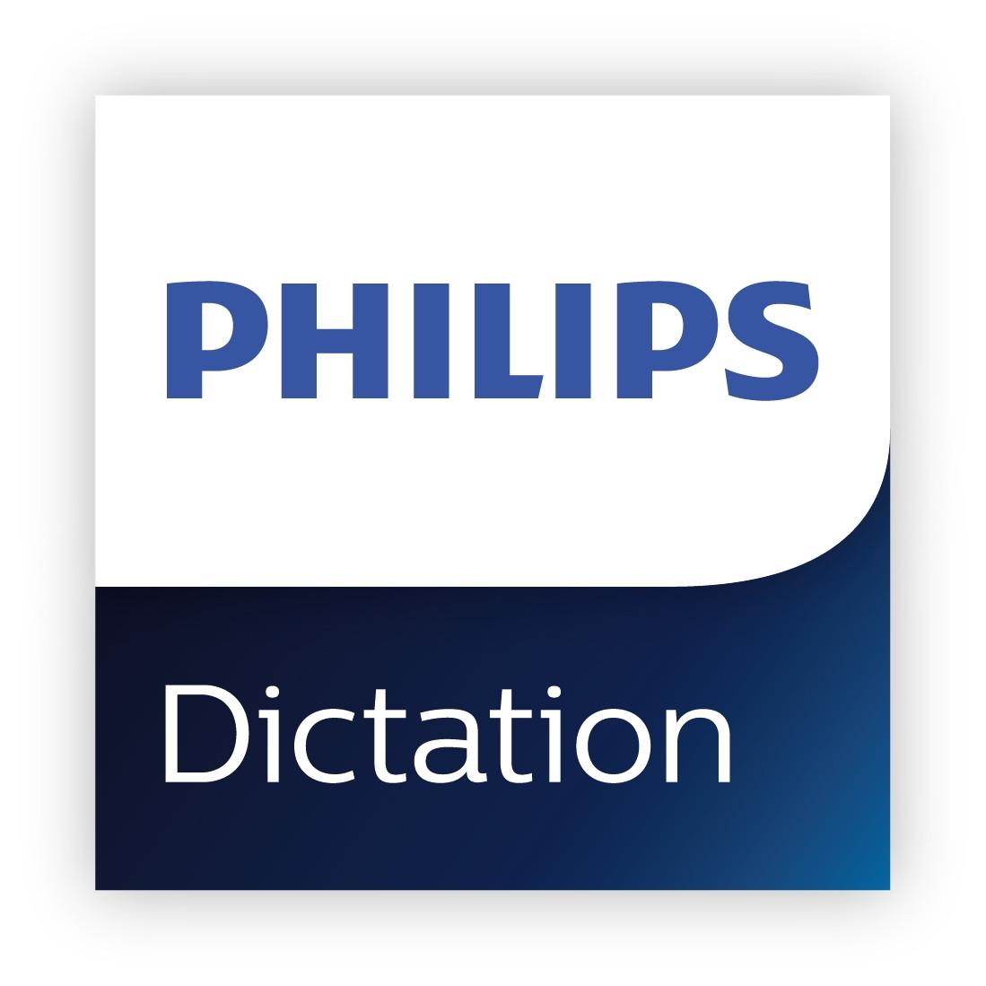 Philips Dictation